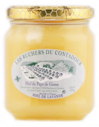250g miel delavande nouvelle récolte