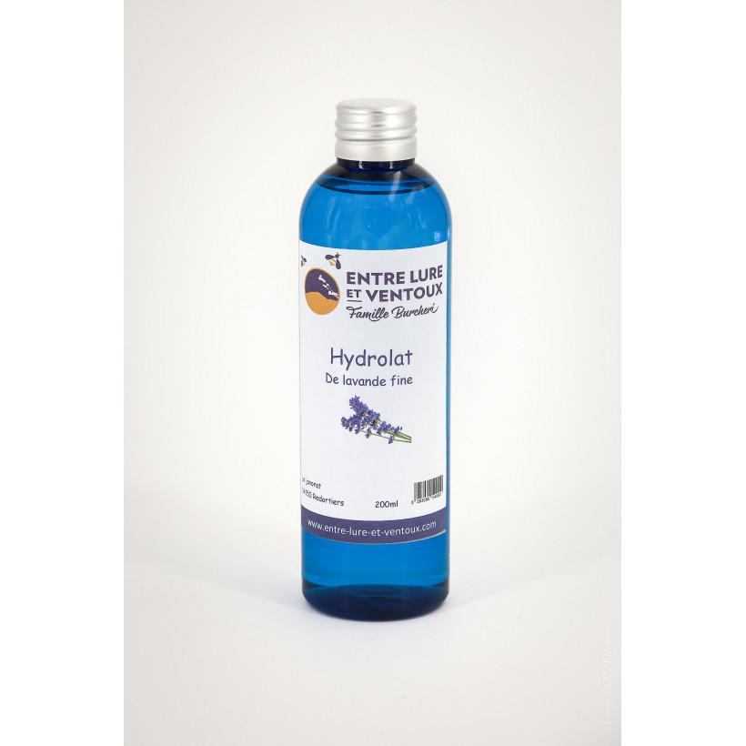 hydrolat lavande fine de provence