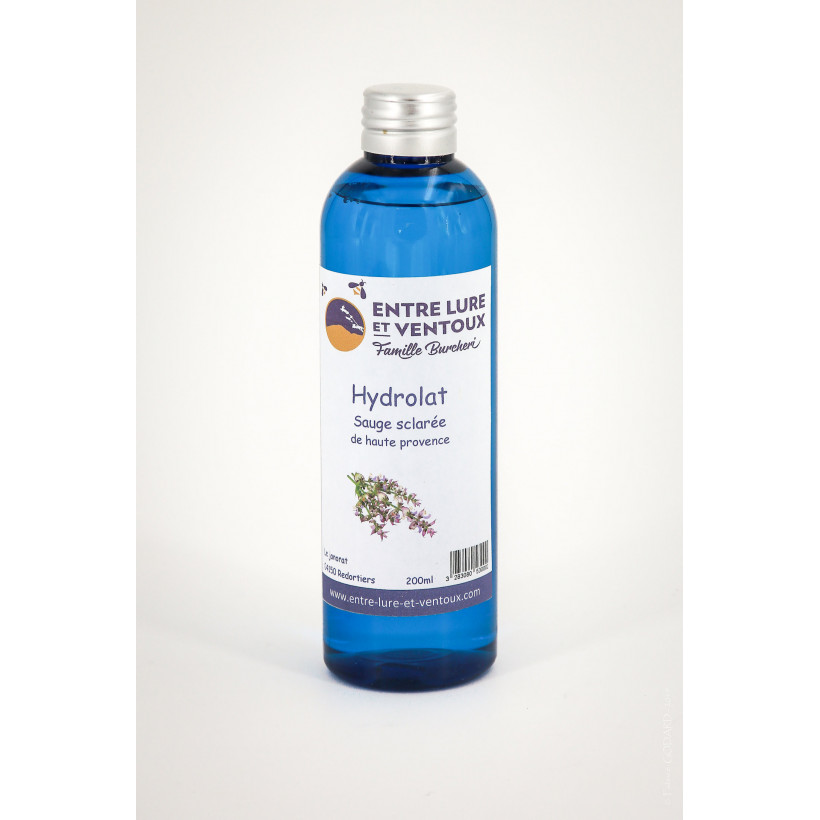 hydrolat sauge sclarée