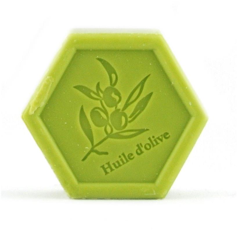 savon 100% végétal à l'olive